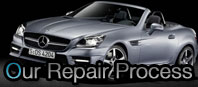 Our Repair Process